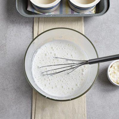 Keto Coconut Custard recipe - step 4