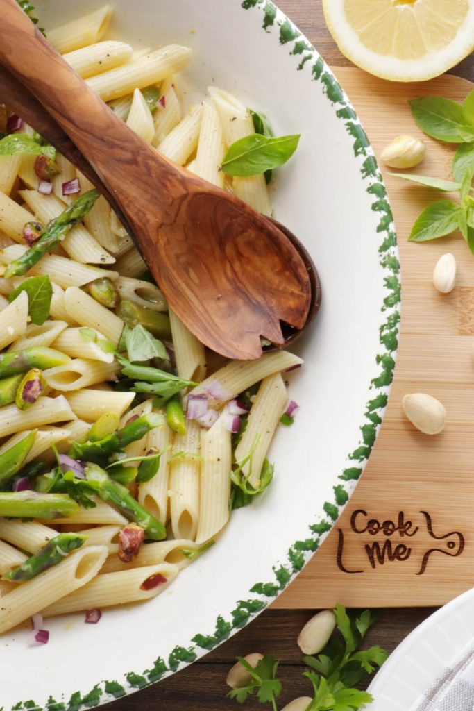 We can't get enough of asparagus
