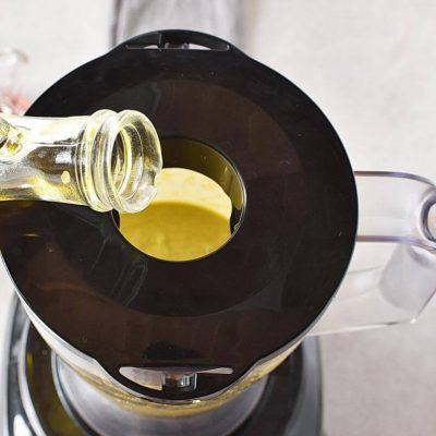 Creamy Mango Cilantro Salad Dressing recipe - step 3