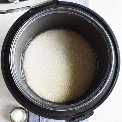Perfect Instant Pot Rice recipe - step 2