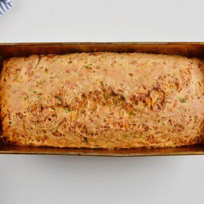 Savory Zucchini Cheddar Quick Bread recipe - step 7