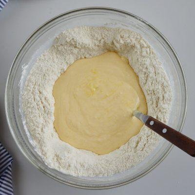 Strawberry-Lemonade Muffins recipe - step 4