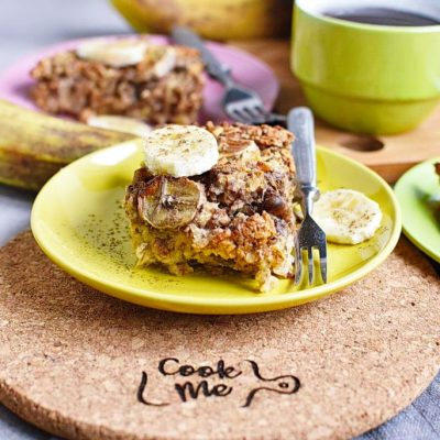 Vegan-Banana-Bread-Baked-Oatmeal-Recipes–-Homemade-Vegan-Banana-Bread-Baked-Oatmeal–Easy-Vegan-Banana-Bread-Baked-Oatmeal
