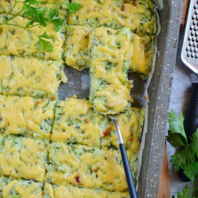 Keto Cheesy Zucchini Breadsticks Recipe-How To Make Keto Cheesy Zucchini Breadsticks-Delicious Keto Cheesy Zucchini Breadsticks