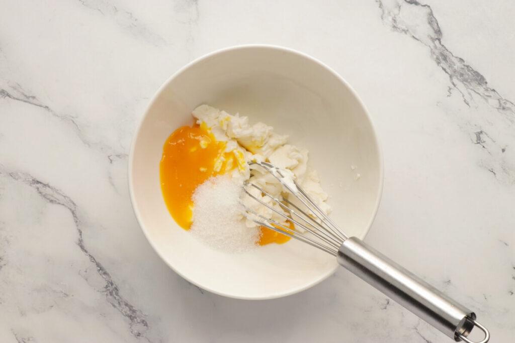 Blueberry Cream Cheese Muffins recipe - step 6