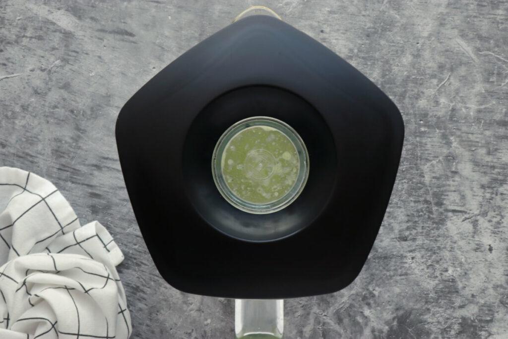 Chilled Zucchini Basil Soup recipe - step 5