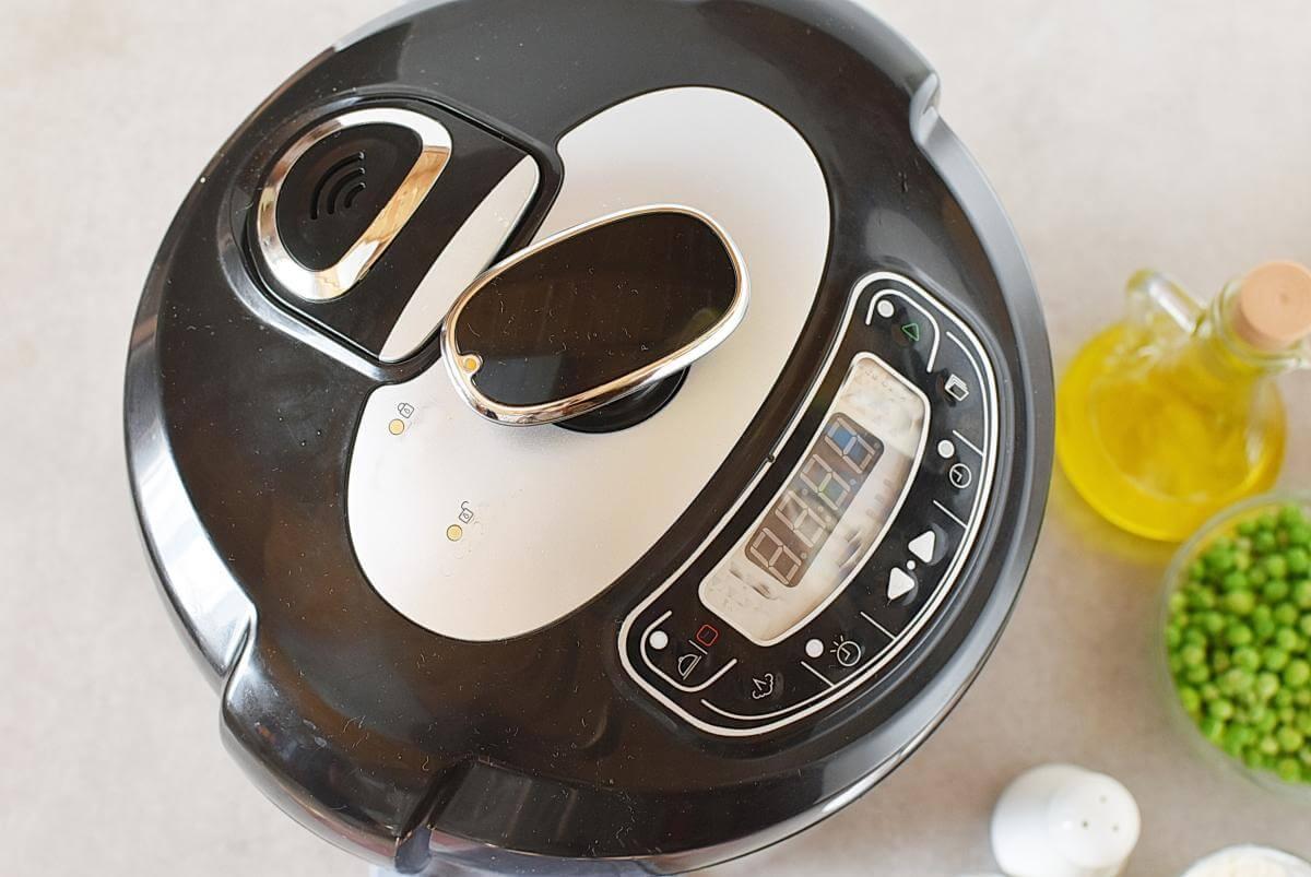 Instant Pot Chicken and Dumplings recipe - step 10