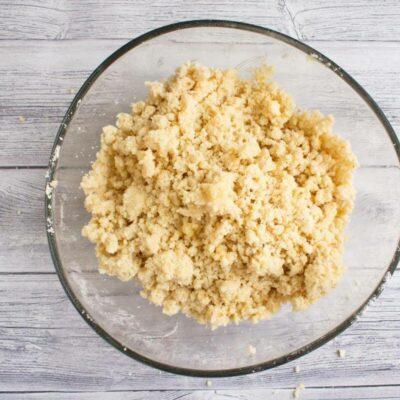 Italian Nut Cookies (Baci di Dama) recipe - step 4