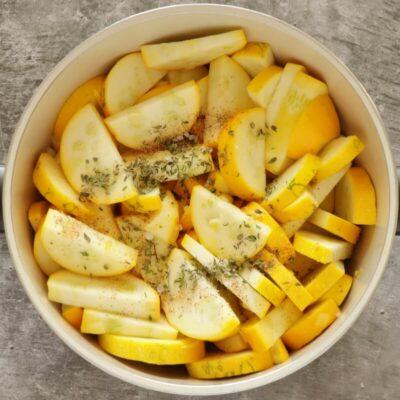 Yellow Squash Soup recipe - step 2