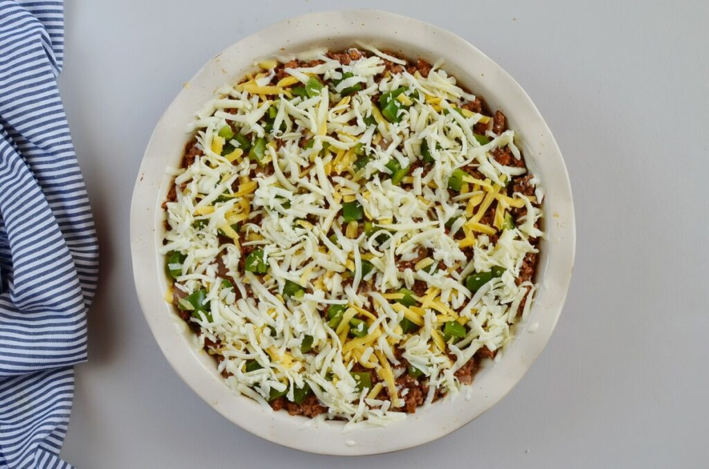 Zucchini Pizza Casserole recipe - step 9