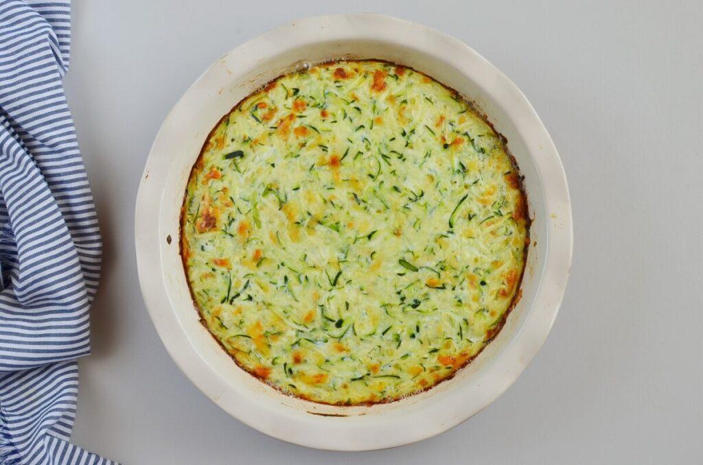 Zucchini Pizza Casserole recipe - step 5