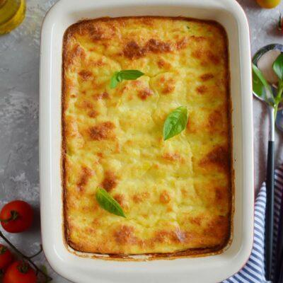 Duchess Baked Potatoes Recipe-How To Make Duchess Baked Potatoes-Delicious Duchess Baked Potatoes