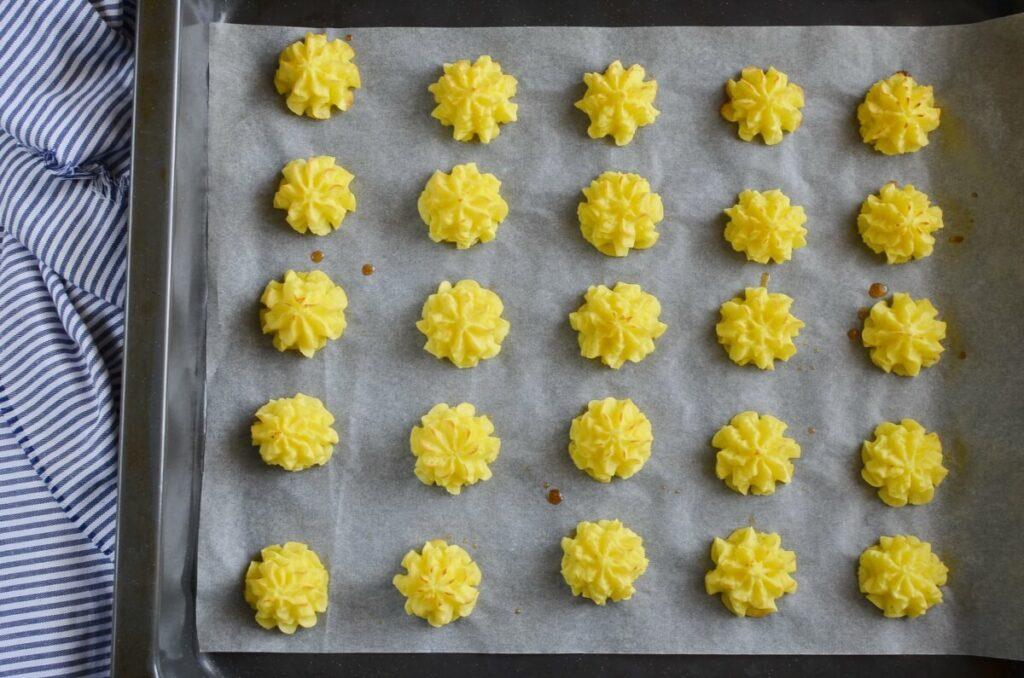 Duchess Potatoes recipe - step 9