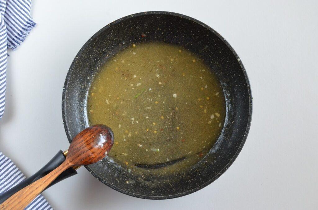 Guilt-Free Garlic Parmesan Zucchini Noodles recipe - step 7