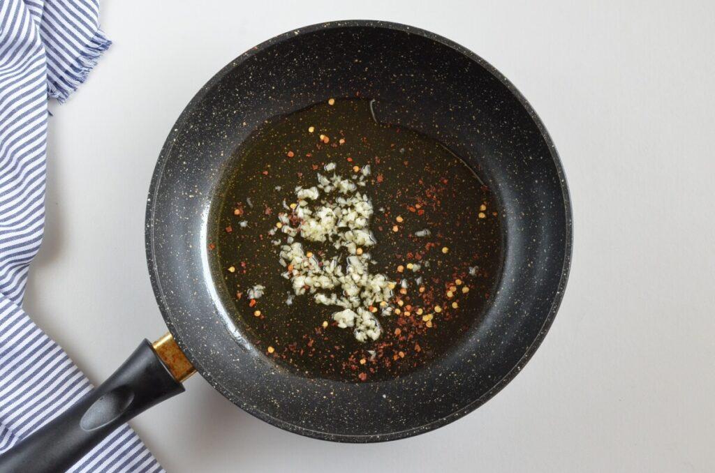 Guilt-Free Garlic Parmesan Zucchini Noodles recipe - step 2