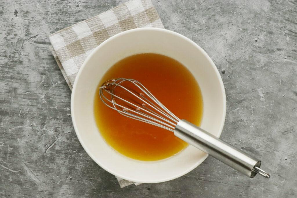 Pumpkin Seed Flax Granola recipe - step 3