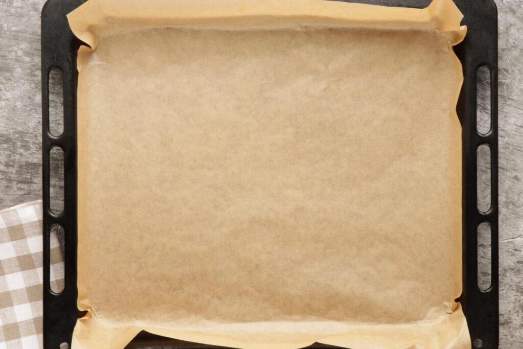 Pumpkin Seed Flax Granola recipe - step 1