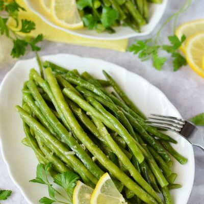 How to Cook Fresh Green Beans Recipe-How to Cook Fresh Green Beans-Delicious How to Cook Fresh Green Beans