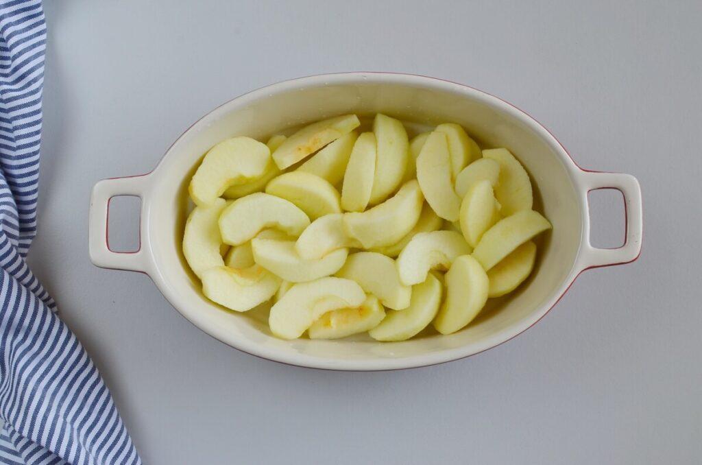 Keto Apple Crisp recipe - step 2