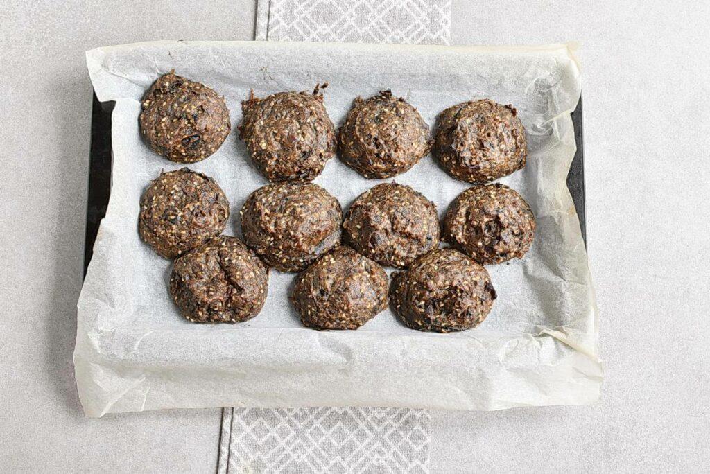 Keto Eggplant Meatballs recipe - step 7