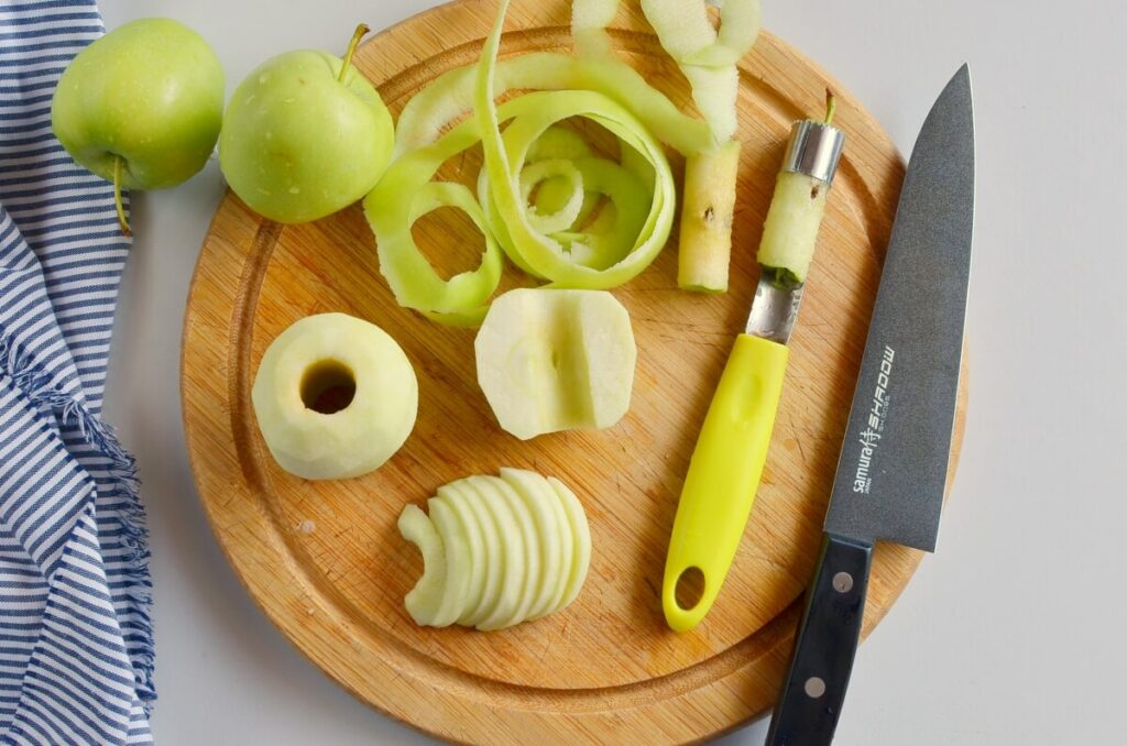 Puff Pastry Apple Tartlets recipe - step 6