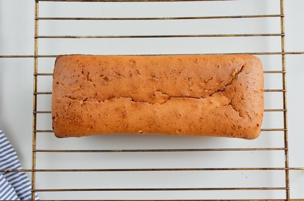 Starbucks Lemon Loaf Copycat recipe - step 8