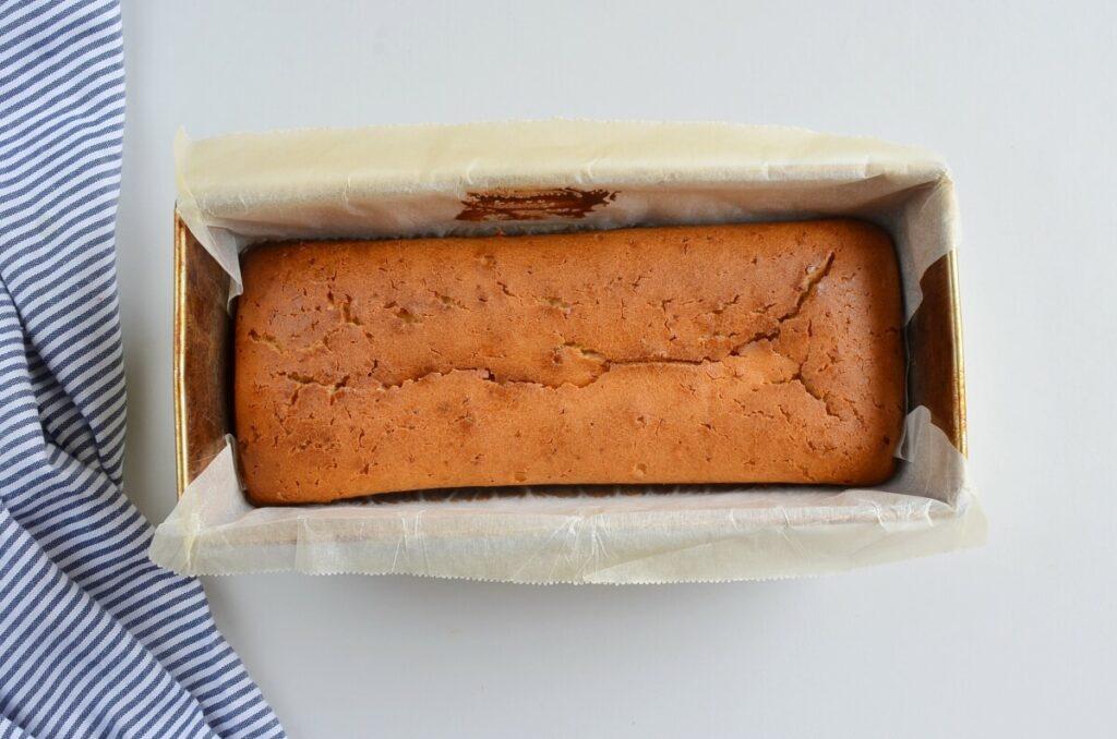 Starbucks Lemon Loaf Copycat recipe - step 7