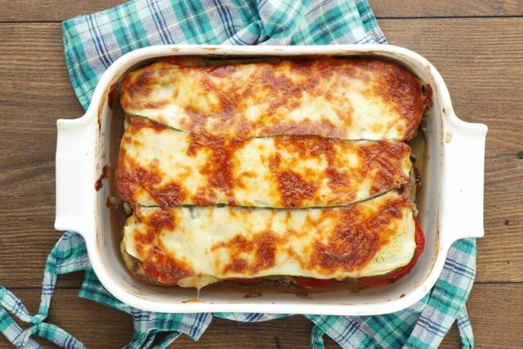 Keto Zucchini Lasagna recipe - step 10