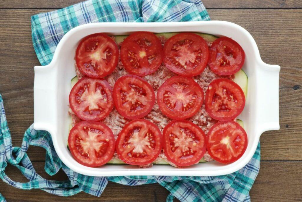 Keto Zucchini Lasagna recipe - step 7