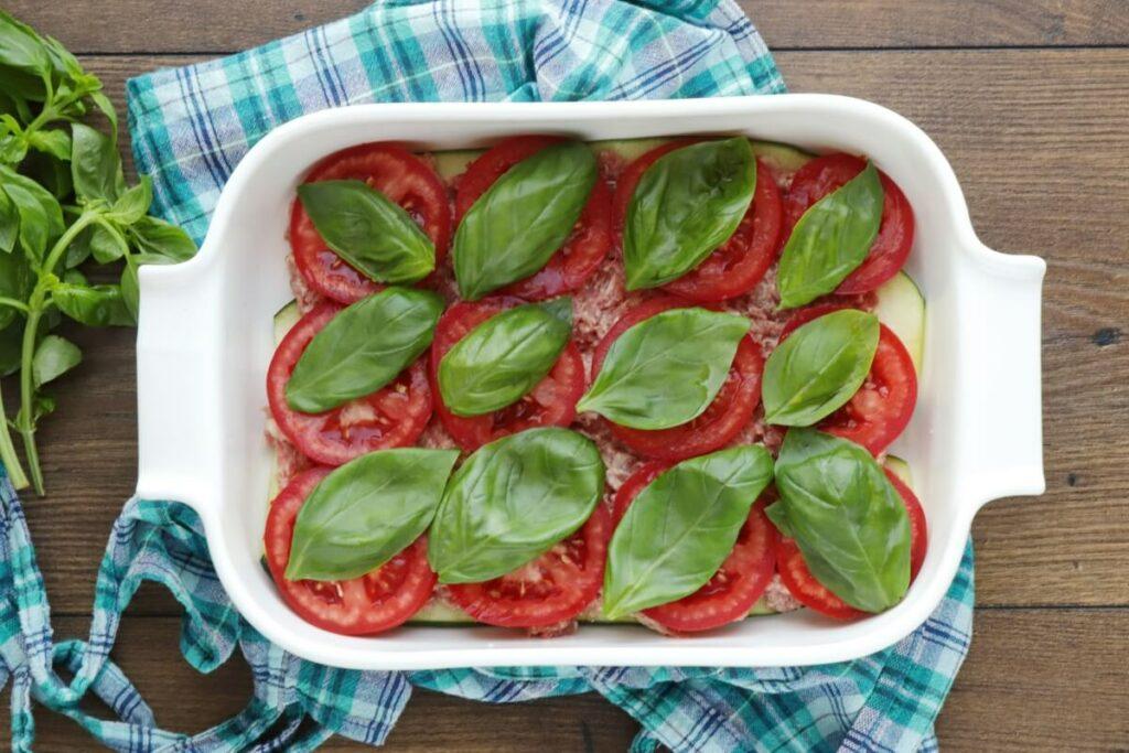 Keto Zucchini Lasagna recipe - step 8