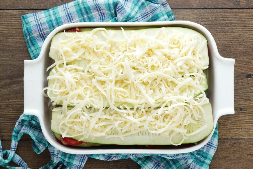 Keto Zucchini Lasagna recipe - step 9