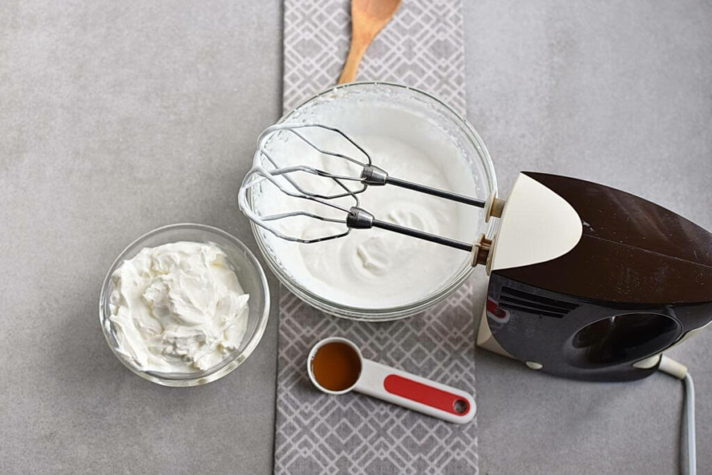 Gluten Free Baked Pears recipe - step 6