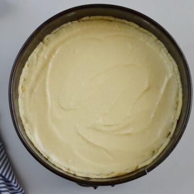 Bavarian Apple Tart recipe - step 4