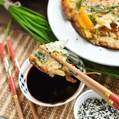 Chinese-Style Pumpkin Omelet Recipes– Homemade Chinese-Style Pumpkin Omelet –Easy Chinese-Style Pumpkin Omelet