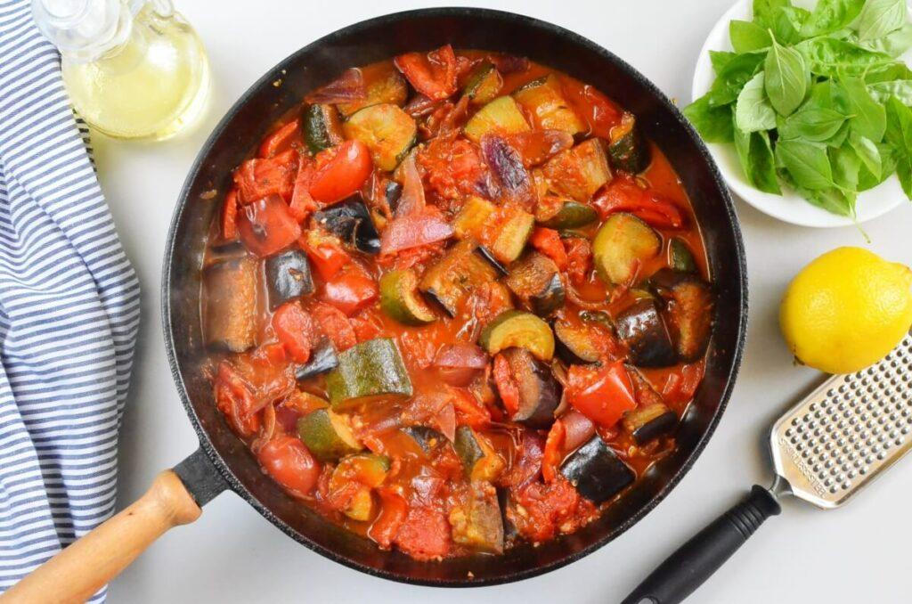 Classic Ratatouille recipe - step 4