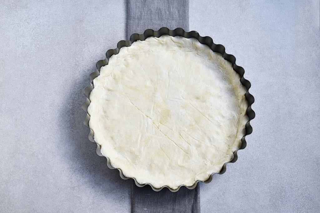 Easy Tart Crust recipe - step 8