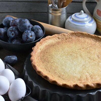 Easy Tart Crust Recipes– Homemade Easy Tart Crust– light Easy Tart Crust