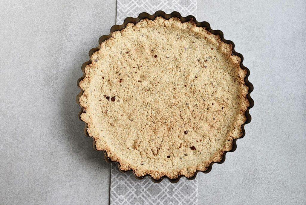 Gluten-Free Pretty Peach Tart recipe - step 6