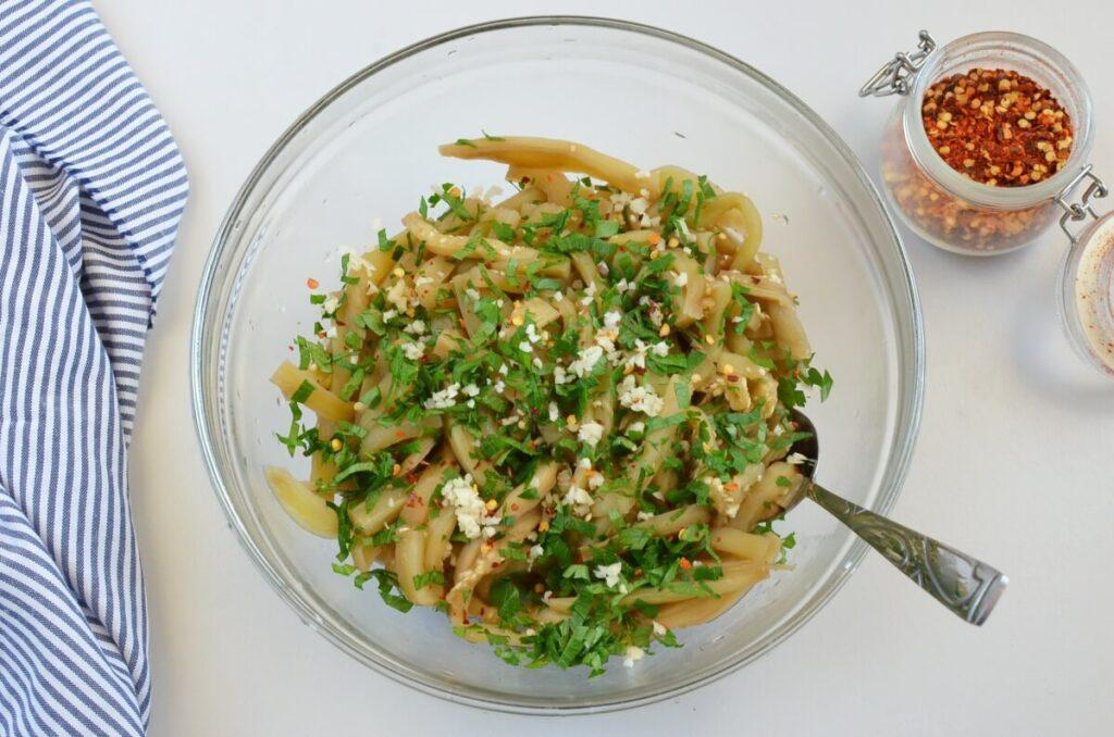 Italian Pickled Eggplant recipe - step 5