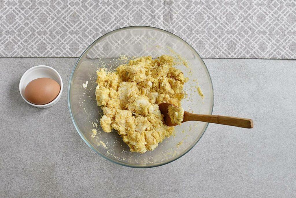 Keto Garlic Bread recipe - step 3