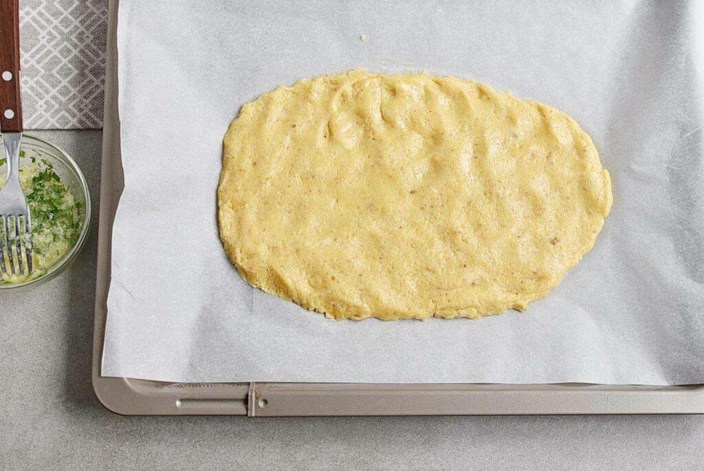 Keto Garlic Bread recipe - step 5