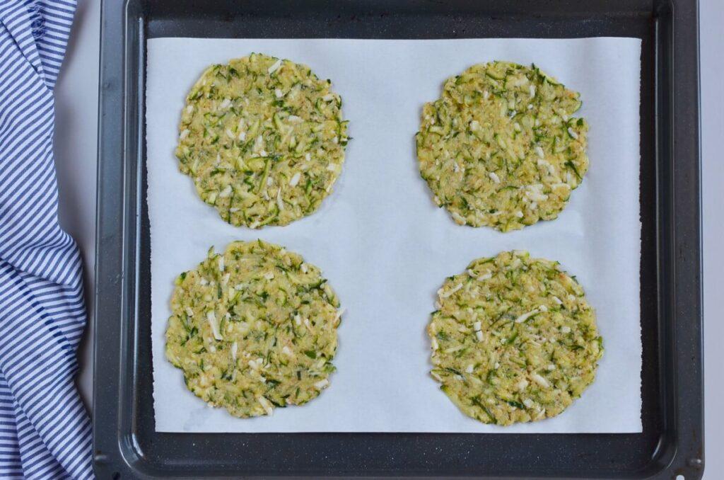 Keto Zucchini Tortillas recipe - step 4
