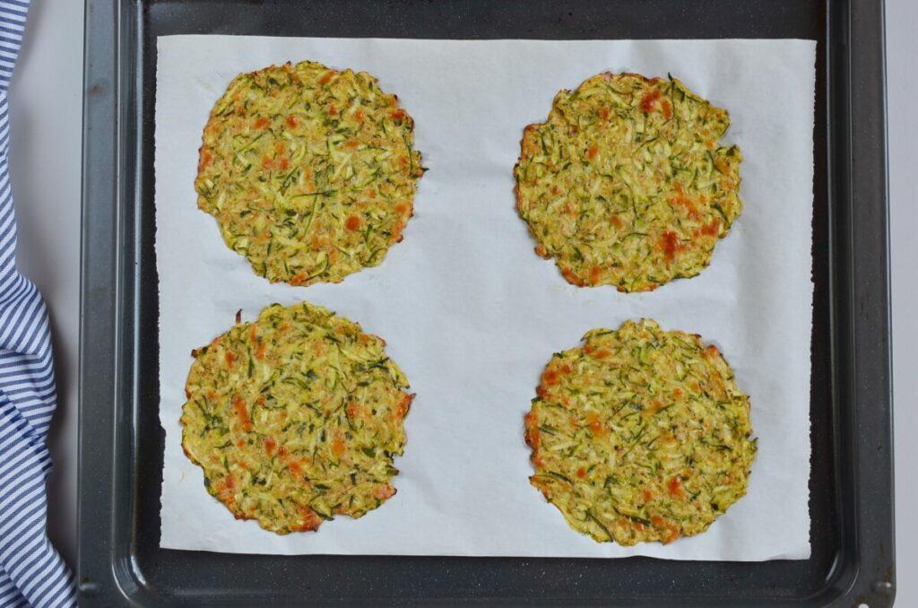 Keto Zucchini Tortillas recipe - step 5
