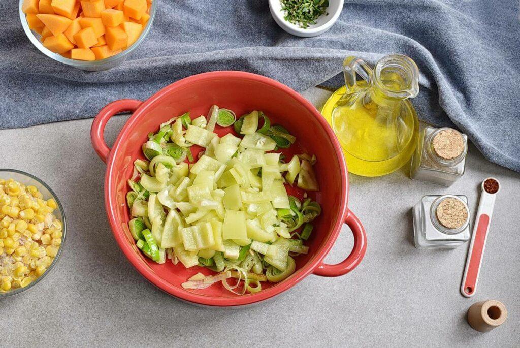 Pumpkin Chowder recipe - step 4