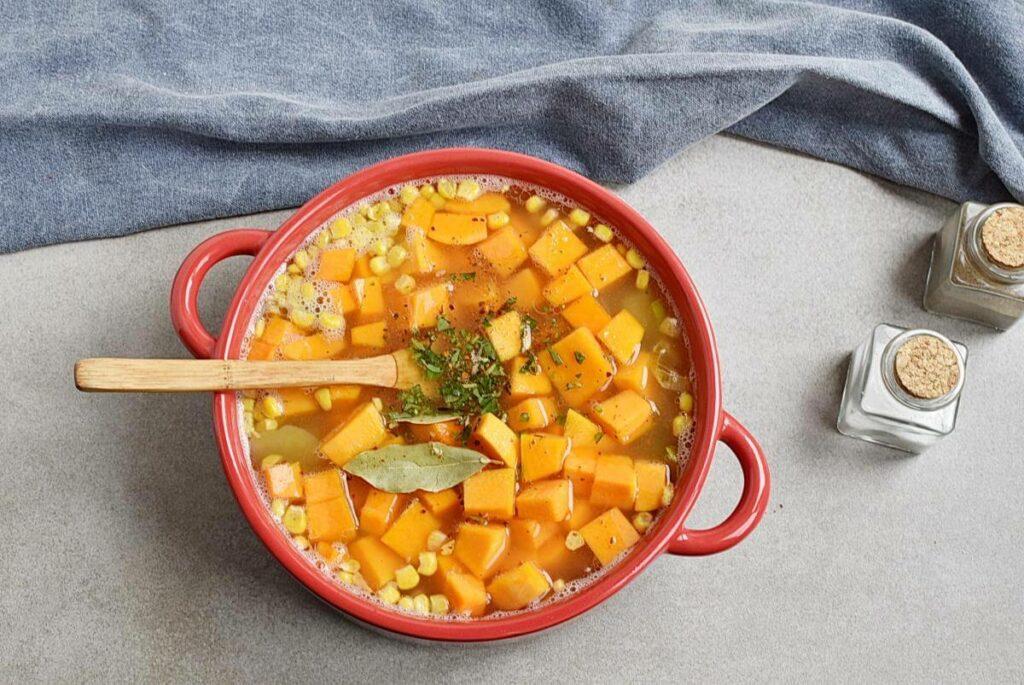 Pumpkin Chowder recipe - step 5