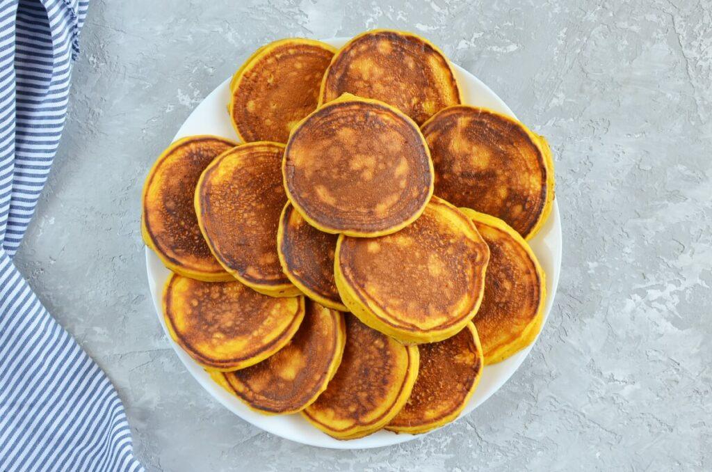 Pumpkin Pancakes recipe - step 6