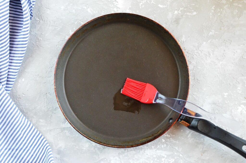 Pumpkin Pancakes recipe - step 4