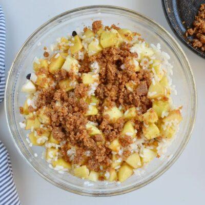 Apple Rice Pudding recipe - step 3