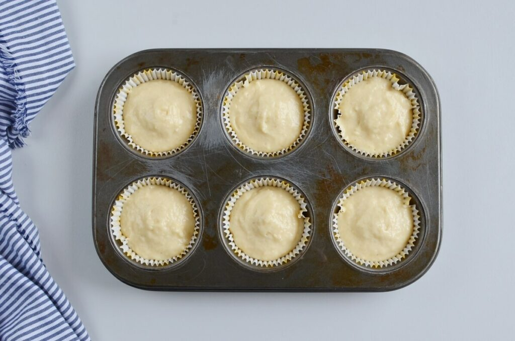 French Breakfast Muffins recipe - step 4
