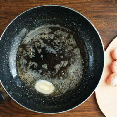 Green Bean Casserole from Scratch recipe - step 2